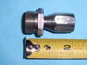 ADAPTER STRAIGHT P/N 23-4721-4-4