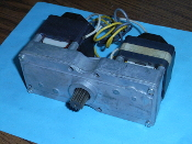 ACTUATOR P/N SD50152275W12OAT1062, PN 2275W120AT1062R1, NSN 4810 01 377 7452, SD50152275W12OAT1062, 2275W120AT1062R1, 4810 01 377 7452